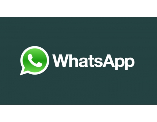 Image of whatsapp application 2