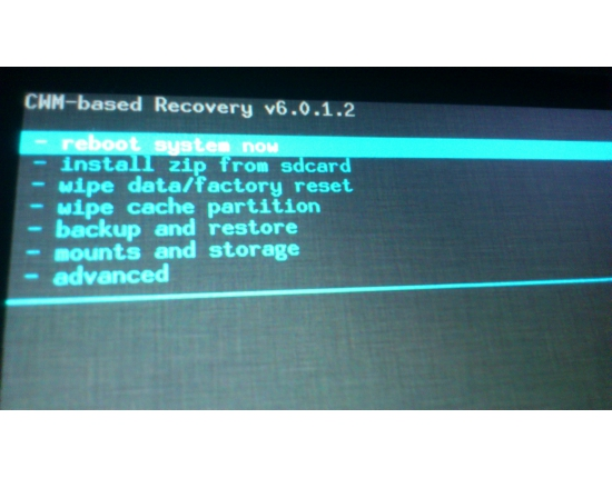 Whatsapp image recovery 3