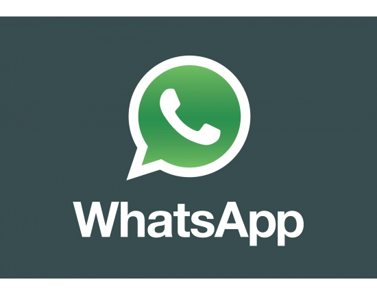 Image of whatsapp icon 2