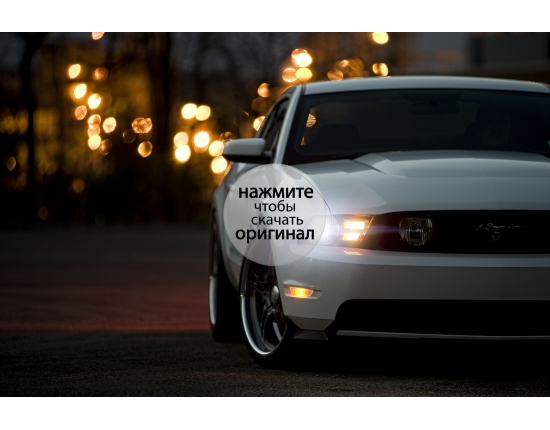 �������� �� ������� ���� ford mustang 3