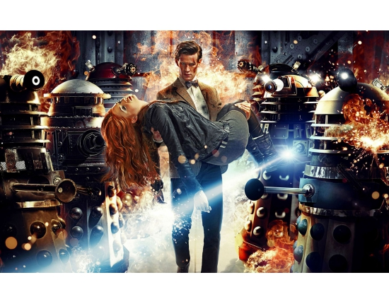 Doctor who �������� �� ������� ����