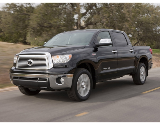 Photo of toyota tundra