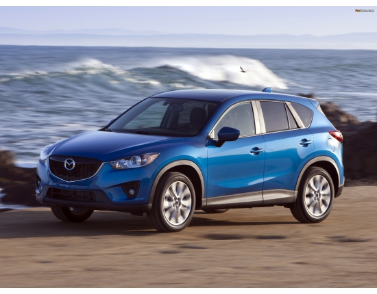 Photo of mazda cx 5