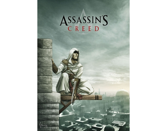 Картинки на телефон assassins creed 4 2