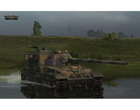 Картинки world of tanks fv215b 183