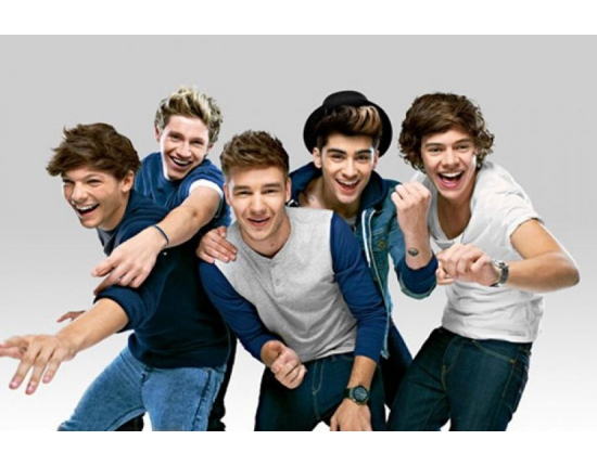 Картинки на телефон one direction