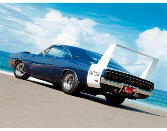 Картинки dodge charger daytona 1969