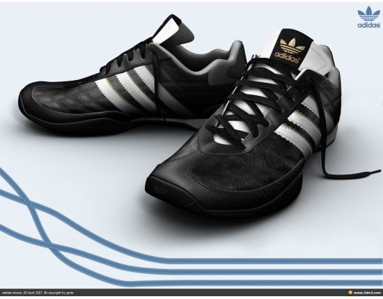 Image adidas shoes 3