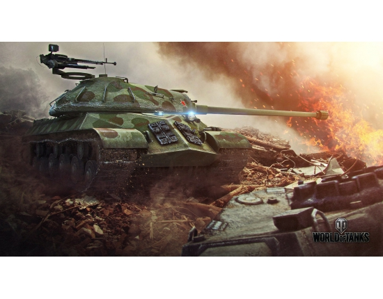 �������� world of tanks ��-3 4