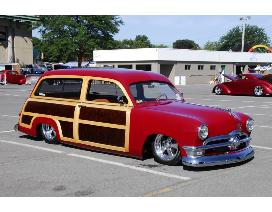 Photo 1950 ford 2