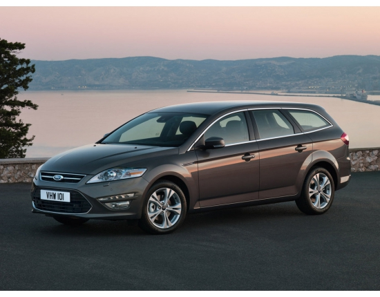 Фото ford mondeo 2011