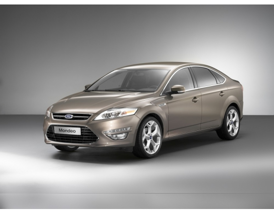 Фото ford mondeo 2011 2
