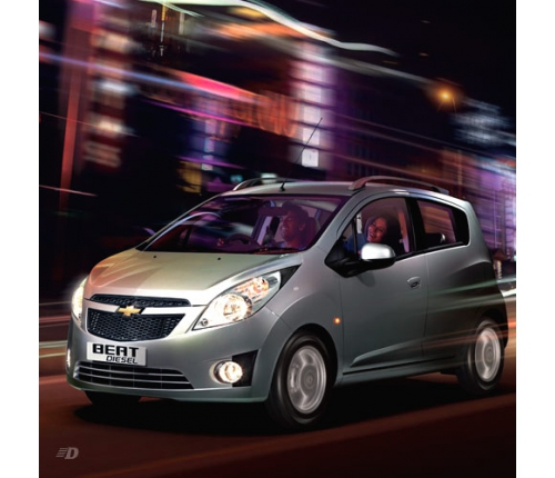 Image of chevrolet beat 1