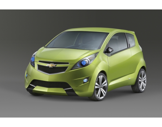 Image of chevrolet beat 2