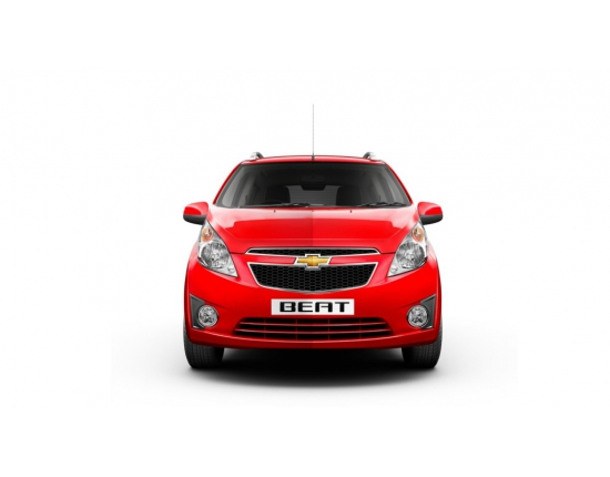 Image of chevrolet beat 3