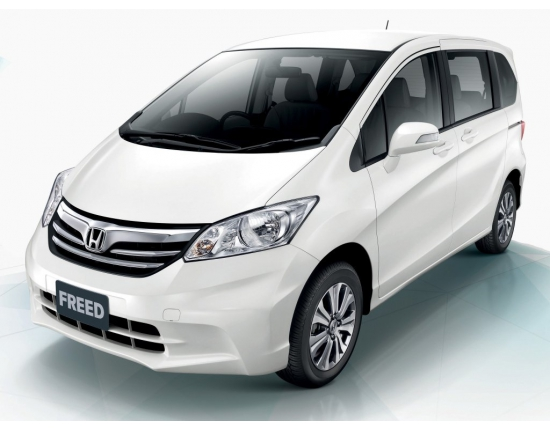 Image honda freed 2013 1