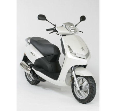 Photo scooter peugeot vivacity