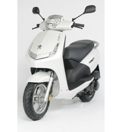Photo scooter peugeot vivacity 4