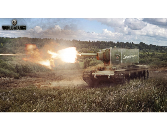 Картинки world of tanks кв-2
