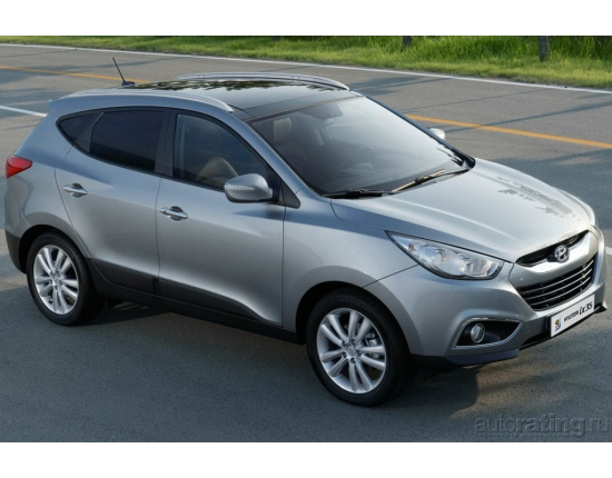 Photo hyundai ix35 4