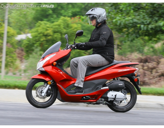 Photo honda pcx 150