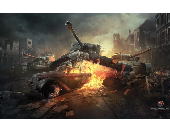 Картинки world of tanks в hd edition 2