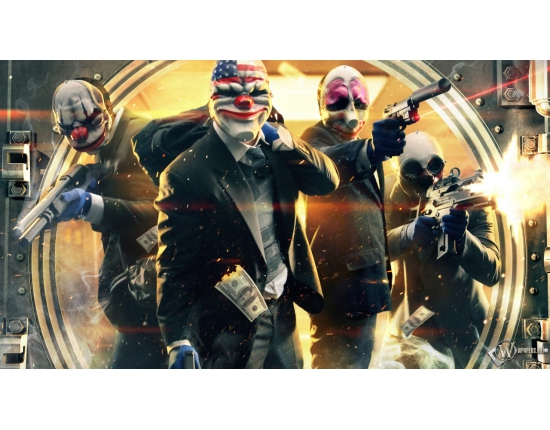 �������� payday 2