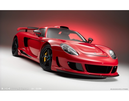 Photo de porsche carrera gt 5