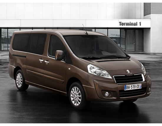 Photo peugeot expert tepee 4