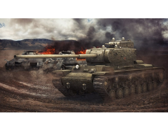 �������� world of tanks 3d 2