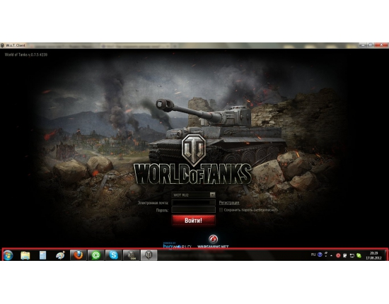 Картинки world of tanks 1366х768 3