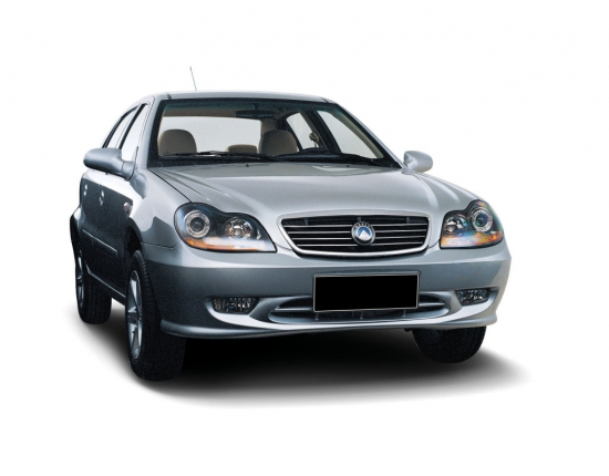 ���� ����������� geely