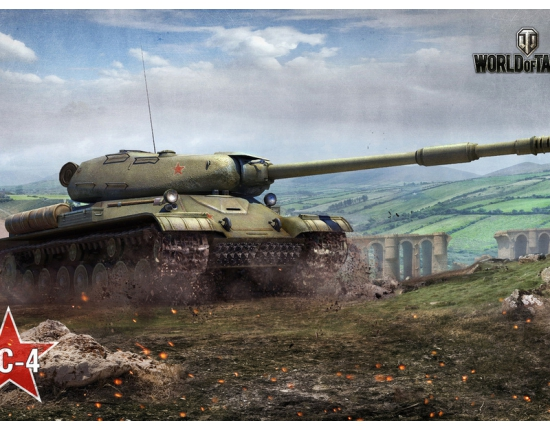 Картинки world of tanks ис-4 или ис-7 4