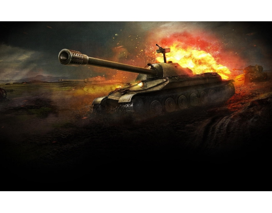 Картинки world of tanks ис-4 или ис-7 5