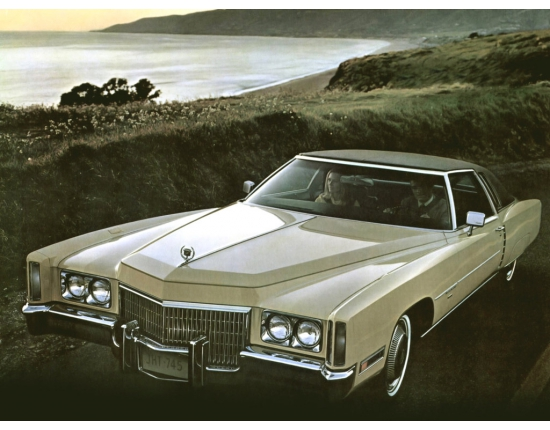 Cadillac image program 4