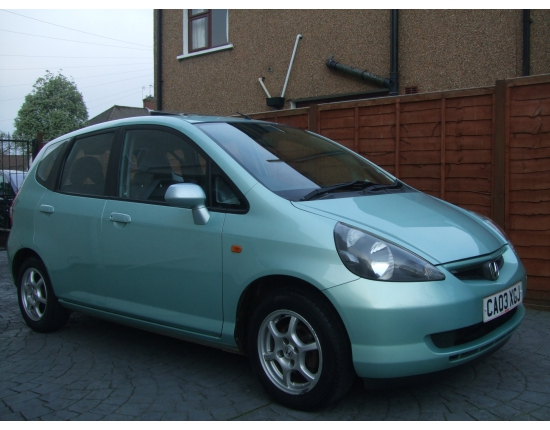 Image for honda jazz 1