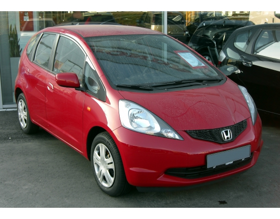 Image for honda jazz 2