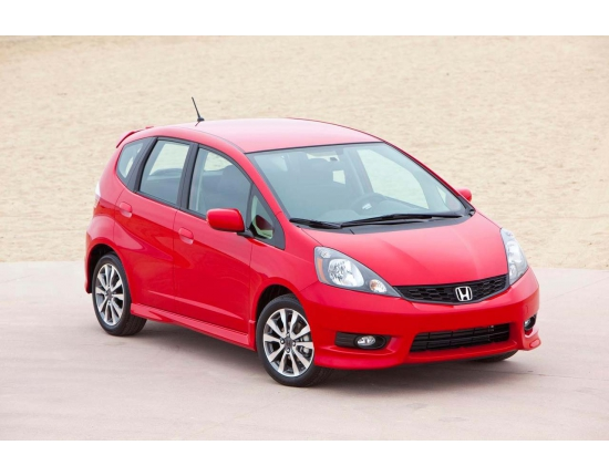 Image for honda jazz 3