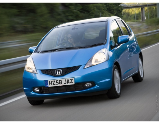 Image for honda jazz 5