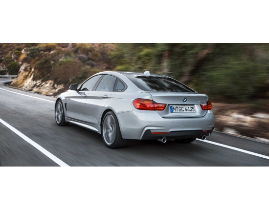 Image bmw 4 series 1