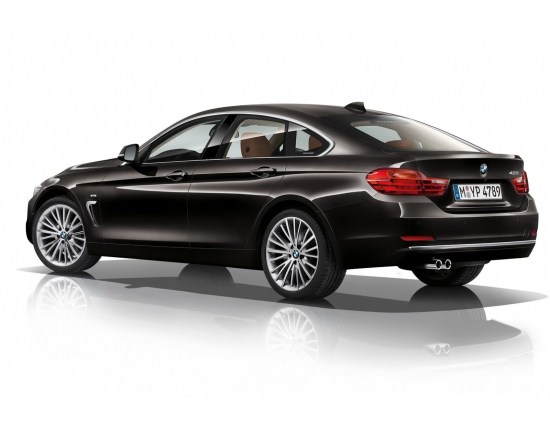 Image bmw 4 series 3