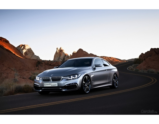Image bmw 4 series 4