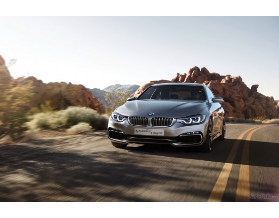Image bmw 4 series 5