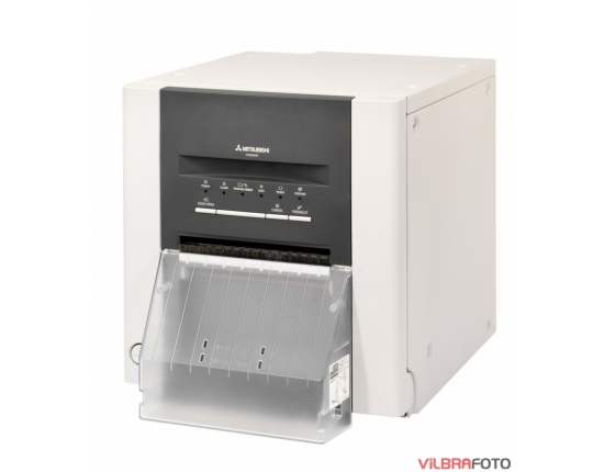 Mitsubishi photo booth printer