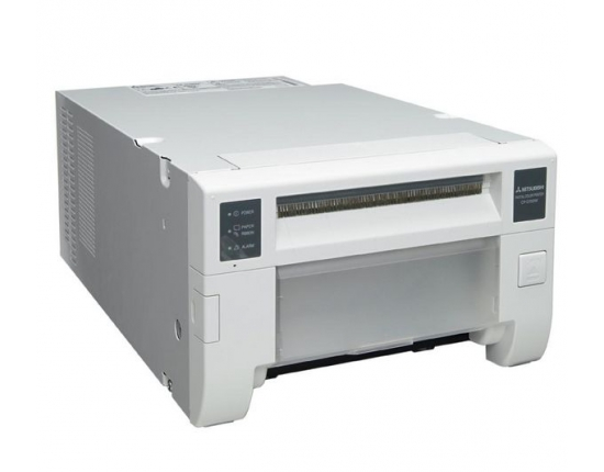 Mitsubishi photo booth printer 2
