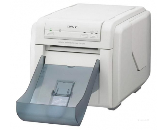 Mitsubishi photo booth printer 3