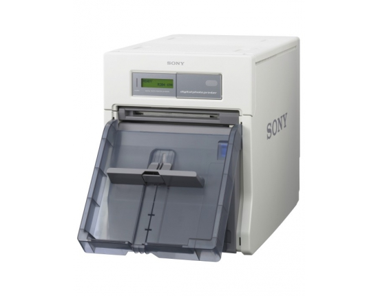 Mitsubishi photo booth printer 4
