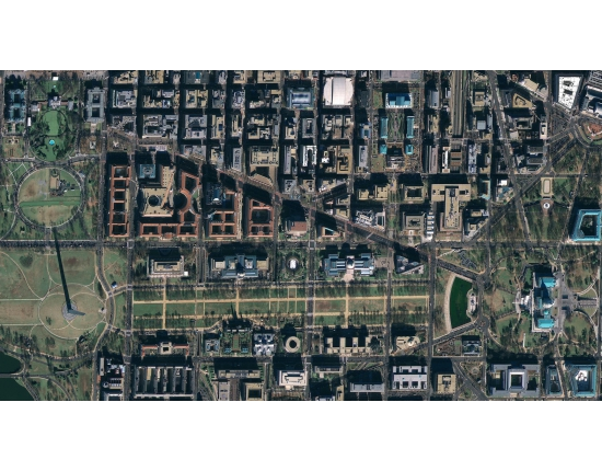 Image google maps satellite 1