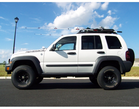 Photo de jeep liberty 3