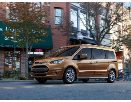 ���� ford connect 3